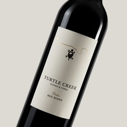 Turtle Creek Red Blend NV